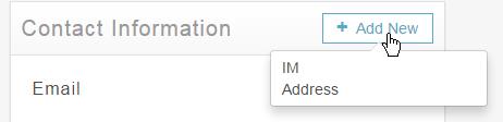 Contact-Info-IM-Address