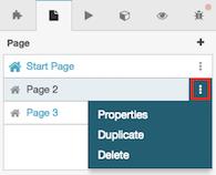open-page-menu
