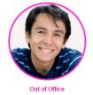 Presencia fuera de la oficina