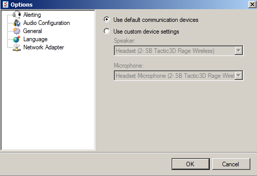 Set up the PureCloud Softphone headset - PureCloud Resource