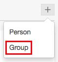 Añadir nuevo grupo