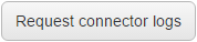 Request connector logs button