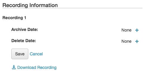 recording_archive1
