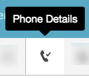 This image shows the Phone Details icon.
