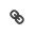 Link formatting button