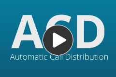 ACD Automatic Call Distribution