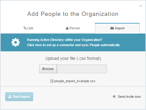 Add people with  csv file import - PureCloud Resource Center