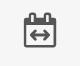 Date range icon