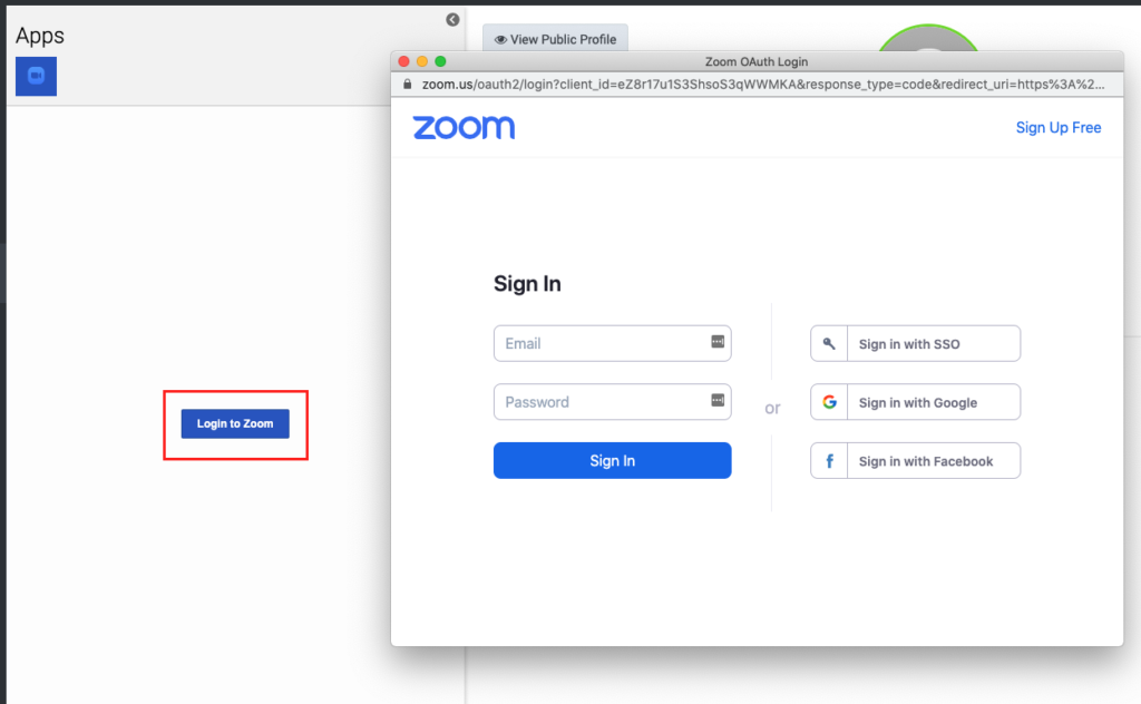 Log in to zoom in Genesys Cloud